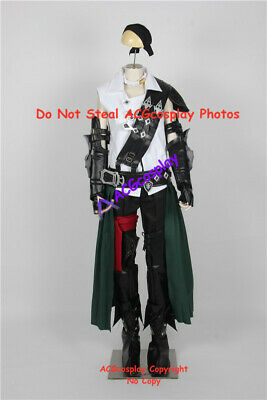 Final Fantasy xiv thancred cosplay costume include prop ornaments acgcosplay