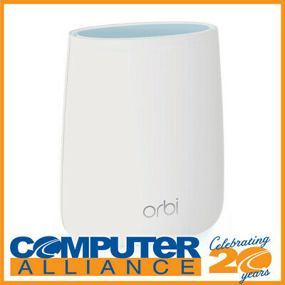Netgear Orbi RBS20-100AUS Wireless-AC2200 Add-on Satellite
