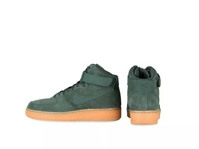 NIKE HIGHTOP SNEAKER AIR FORCE 1 HIGH '07 LV8 Gr. 46
