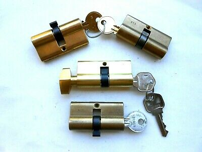 Profile Lock Double,Single  Cylinders  YALE,KWIKSET With working   Keys