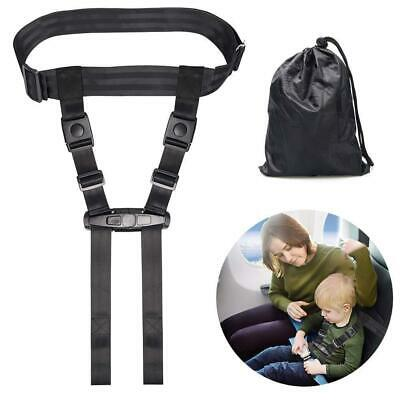 Air Travel Harness, Safety Restraint System For Baby, Toddlers, Kids, Children