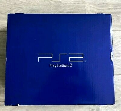 👉 Like New 👈 Scph 39004 Console Sony Playstation 2 Fat Ps2 Pal Complete
