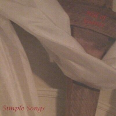 |090300| Hill Of Giants - Simple Songs [CD] Neuf