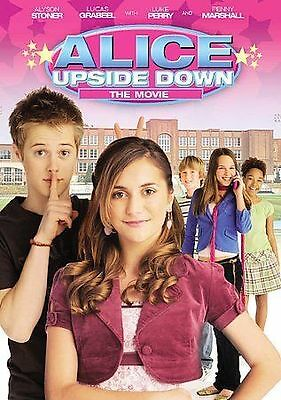 Alice Upside Down - DVD - (disc only)