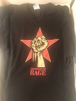 MADE IN USA* Prophets of Rage Take the Power Back T-Shirt