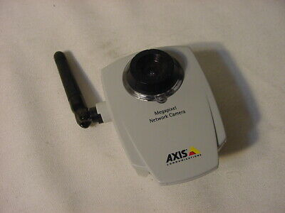 AXIS COMMUNICATIONS 216FD IP / Network Camera POE with 2-Way