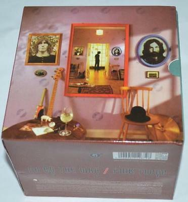 Pink Floyd 40th Anniversary Oh By The Way 16 CD Full Box Set Factory Sealed UK.