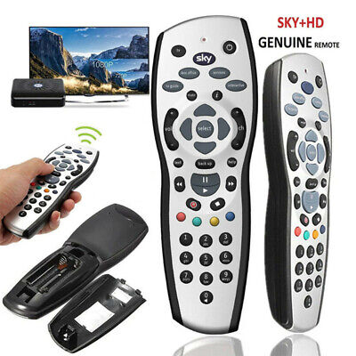 100% New Sky Plus HD Rev 9 TV Replacement Remote Control Genuine
