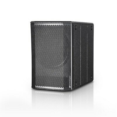 Db Technologies Sub 612 Active Powered 600w RMS 30.5cm Dj Discoteca Pa Subwoofer