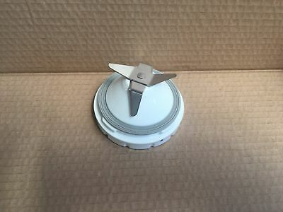 Kenwood Bl237 Blender Spare Parts - Blade Assembly With Sealing Ring