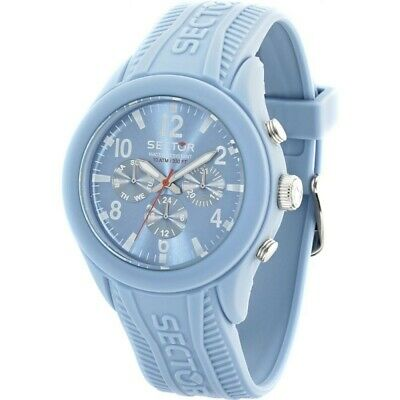 Sector Orologio Steeltouch Uomo R3251576003
