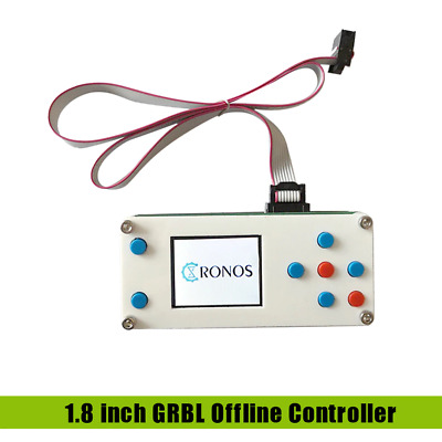 CNC GRBL Offline Controller Board 3 Axis PRO 1610/2418/3018 Engraving Machine