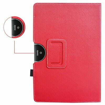 TabletHutBox Slim Smart Case Cover for Acer Iconia One 10 B3-A40 / A3-A50 Tablet