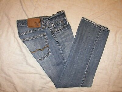 American Eagle Outfitters Jeans - Size 26/28 - Original Straight