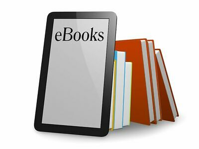 10 Author Ebook Collection on DVD Kindle and Other Readers