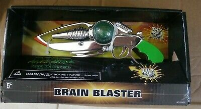 Men In Black Brain Blaster Prop Gun MIB