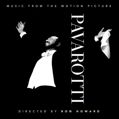 Luciano Pavarotti - Pavarotti [Music for the Motion Picture]