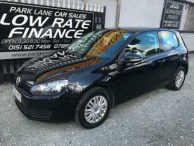 Volkswagen Golf 1.4 2009