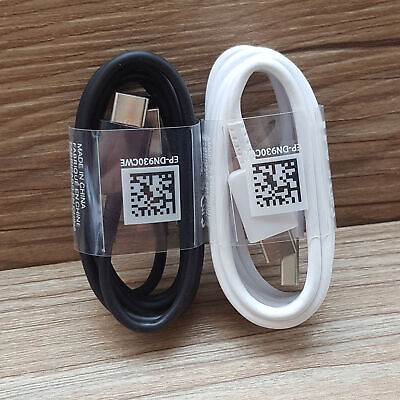 100% Original USB Type C Fast Charging Data Cable For Samsung Galaxy S8 S8 Plus