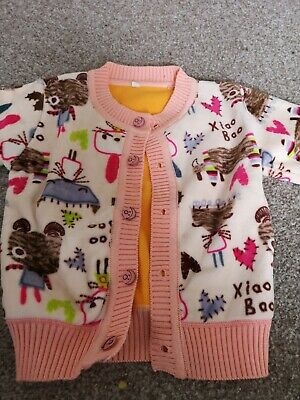 1-2 Years Girls Clothes