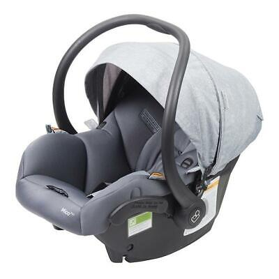 Brand New Maxi Cosi Mico Plus Infant Carrier (ISOFIX) - Nomad Grey - 017774