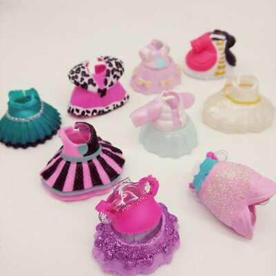 LOL Surprise Dolls accessory outfit series 2 splash queen costume replacement