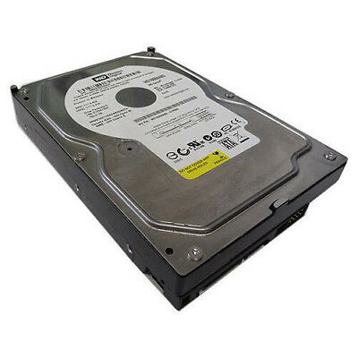 "Western Digital 160GB WD1600JS 7200RPM SATA 3.0Gb/s 3.5"" Desktop HDD Hard Drive"