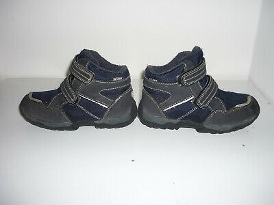 TOLL 💙LUPILU by LIDL💙 JUNGEN OUTDOOR THERMO HALB STIEFEL BOOTS 28 SGtex