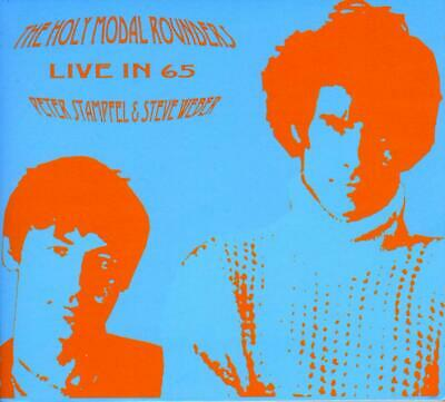 The Holy Modal Rounders - Live in 1965 [ESP]