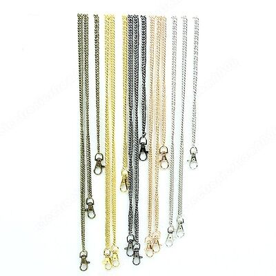 High Quality Purse Handbags Shoulder Strap Chain Bags Handle Replacement