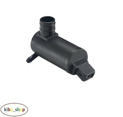 For Ford Mondeo Mk1/2 1993 - 2000 New Front Windscreen Washer Pump Mono Pump