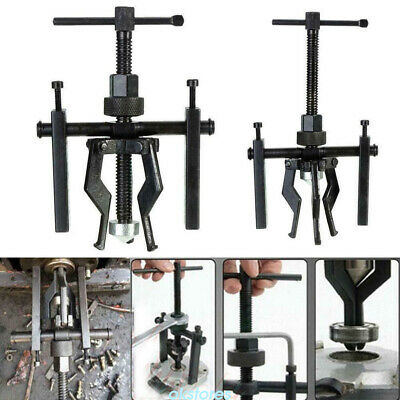 Three Jaw Type Puller 3 Paws Puller Vehicles Wheel Tools 2019