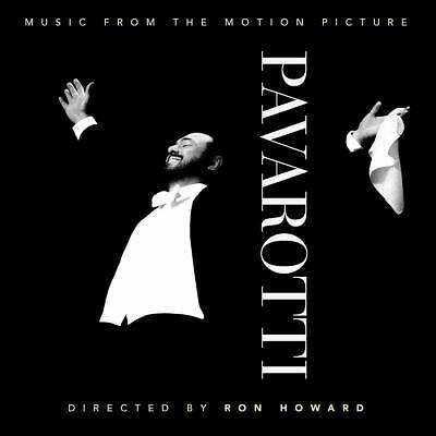 |1341486| Pavarotti: Music From The Motion Picture [CD] New