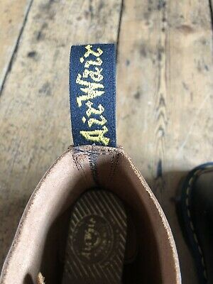 Dr Martens 1460 Heritage Made In England
