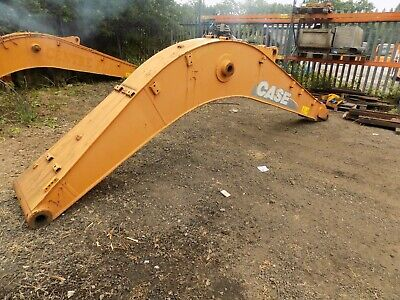 Case Cx160 - Excavator Boom P/N Klv0395/ Free Uk Delivery