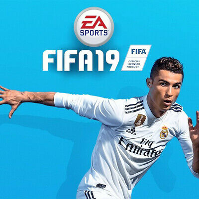 FIFA 19 - FIFA 2019 per PC - ITALIANO Originale Tramite ORIGIN