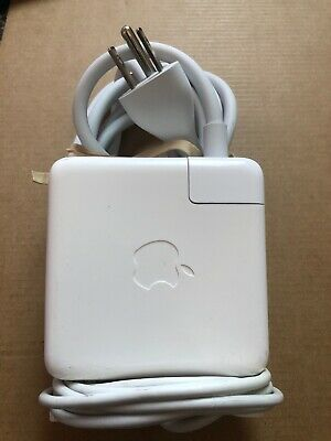  Genuine  Apple 85W Macbook Pro 15 MagSafe Charger A1290