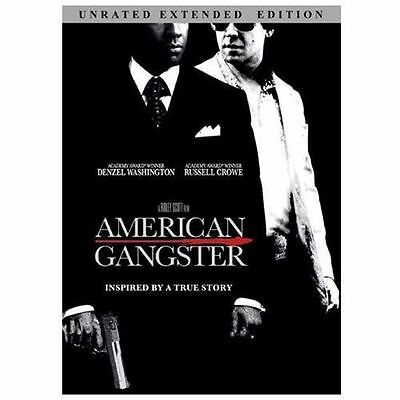 American Gangster - DVD - (disc only)