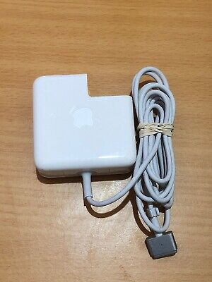 Genuine Apple 45W Magsafe 2 Power Adaptor for MacBook Air  A1436