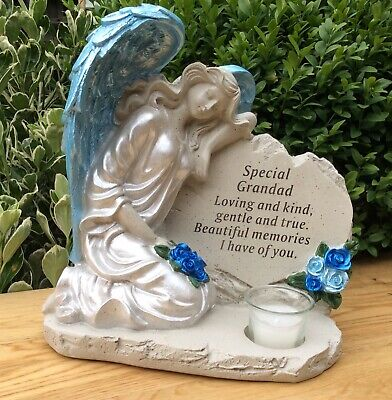 Special Grandad Grave Memorial Ornament Graveside Remembrance Cemetery Gift