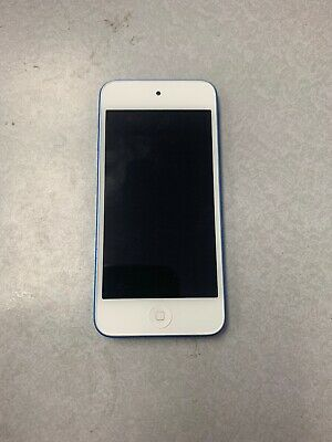 Apple iPod Touch 6th Generation iOS 32GB Blue