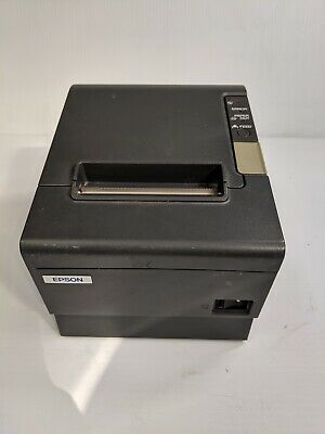 Epson TM-T88IV M129H Thermal Point of Sale (POS) Receipt Printer SERIAL