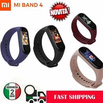 Xiaomi Mi band 4 Smartband Bluetooth AMOLED Sport Smartwatch Fitness Tracker