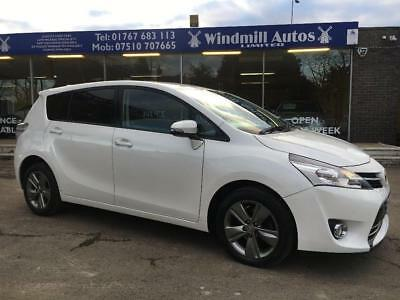 2014 Toyota Verso 1.6 D-4D Trend 5dr