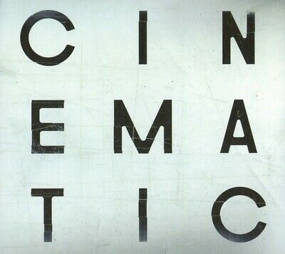 THE CINEMATIC ORCHESTRA - To Believe, 1 Audio-CD