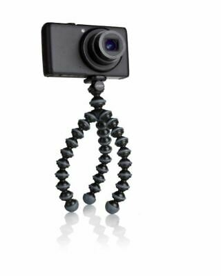 Compact Mini Camera Tripod Portable Lightweight Handheld Flexible Travel Tri Pod