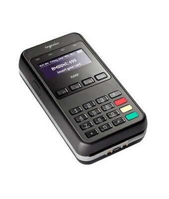 Ingenico ISMP Pos TERMINALS IMP322-01T2092-iSMP w/o barcode reader
