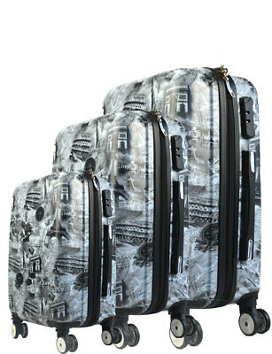 Printed City Collection Polycarbonate