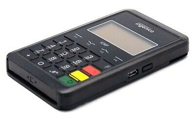 Ingenico ICMP Mobile POS Terminal With MSR and Chip Reader ICM122-31T2931A