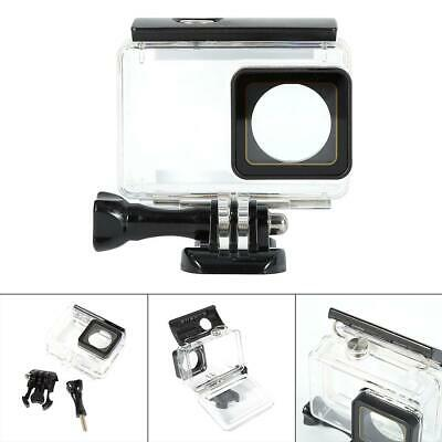 Waterproof 40M Underwater Diving Housing Case Cover For Xiaomi Yi Action Camera
